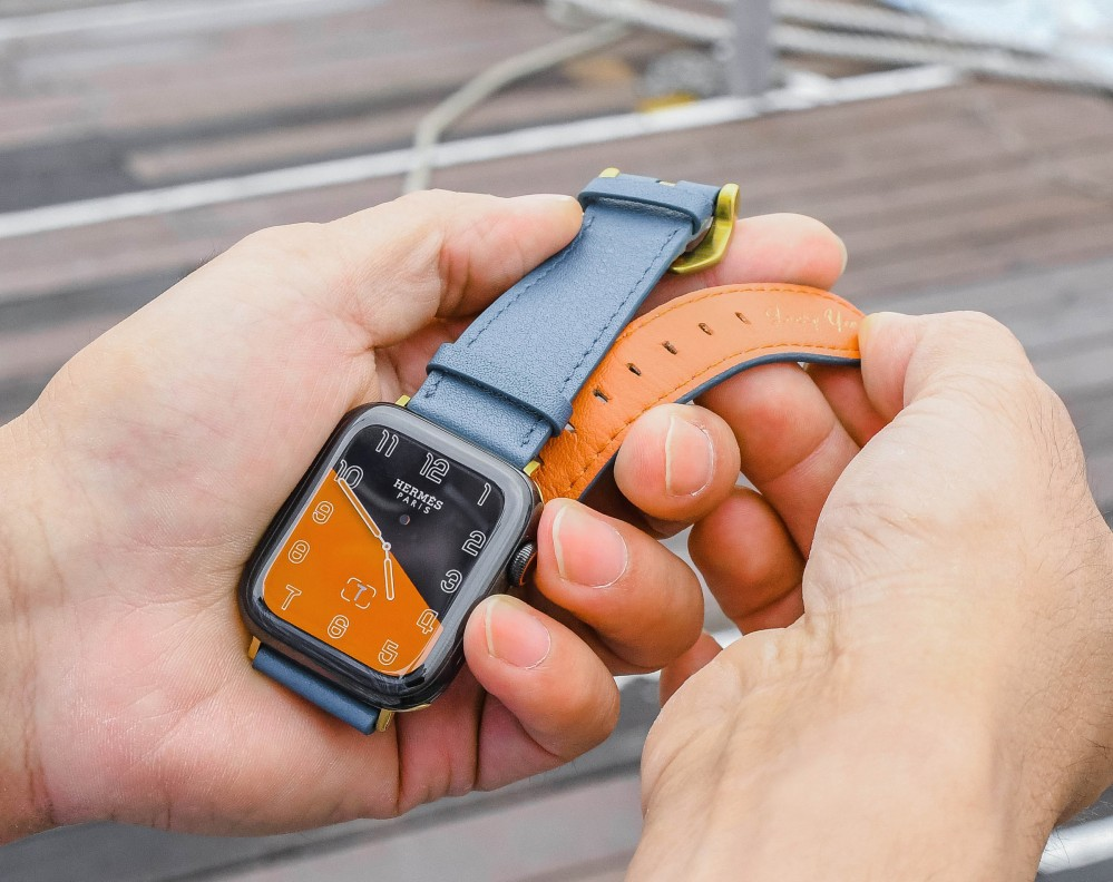 Apple Watch Band │ CUSTOMIZE